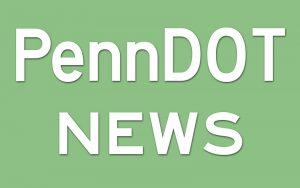 PennDOT News
